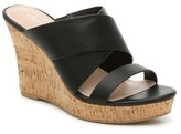 Charles by Charles David Leslie Wedge Sandal