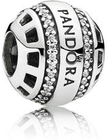 Pandora Forever Charm - Sterling Silver / Cubic Zirconia