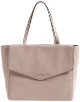Kate Spade 'spencer Court - Archie' Leather Tote
