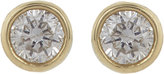 Jennifer Meyer Women's Gem Round Studs