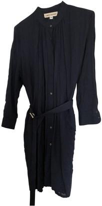 Callahan Caron \N Navy Cotton Dress for Women