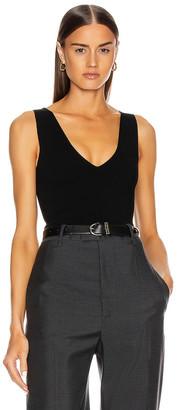 A.L.C. Iris Bodysuit in Black | FWRD