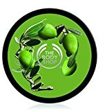 The Body Shop Olive Body Butter, Nourishing Body Moisturizer, Mega-Size 13.5 Oz.