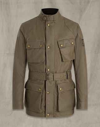 Belstaff Trialmaster Esquire Waxed Jacket