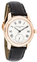 Frederique Constant Manufacture Classics Watch