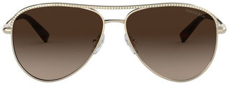 Tiffany & Co. TF3062 439322 Sunglasses