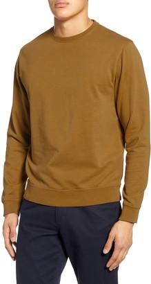 Baldwin Haring Slim Fit Long Sleeve T-Shirt