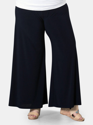 Sealed With A Kiss Perfect Palazzo Pants