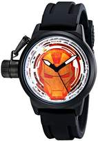 Marvel Men's The Avengers Iron Man W001754 Analog-Quartz Watch