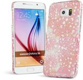 Vera Bradley Clear & Chic Case for Samsung S6