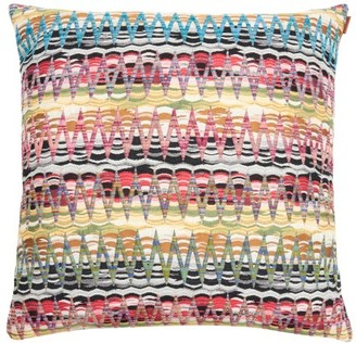 Missoni Home Yalata Medium Zigzag-jacquard Cushion - Multi
