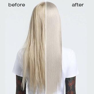 Shu Uemura Art of Hair Platinum Blonde Luxury Hair Set
