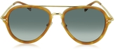 Celine DROP CL 41374/S Acetate Aviator Unisex Sunglasses