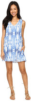 Lucy-Love Lucy Love Tie Side Dress