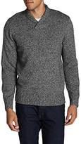 Eddie Bauer Men's Interlodge Pullover Sweater