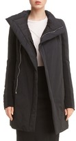Rick Owens Women's Fitted Down Coat
