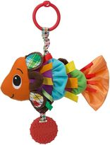 Infantino Loveable Linking Jittery Fish Pal Activity Toy