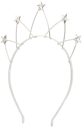 Gigi Burris Millinery Pageant Star Tiara