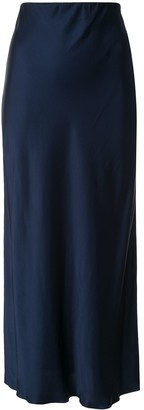 Manning Cartell Australia Pull-On Satin Skirt