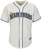 Majestic Kids' Seattle Mariners Replica Jersey
