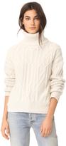 Nili Lotan Cecil Cashmere Sweater