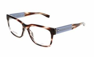 HUGO BOSS Men's Orange Brille Optical Frames
