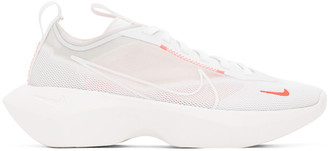 Nike White Vista Lite Sneakers