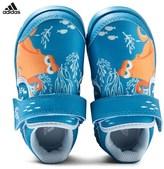 adidas Disney's Finding Dory Velcro Hank Trainers