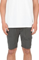 Volcom Men's Stone Creeper Hybrid Shorts
