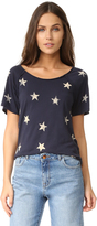 Splendid Ashbury Star Tee