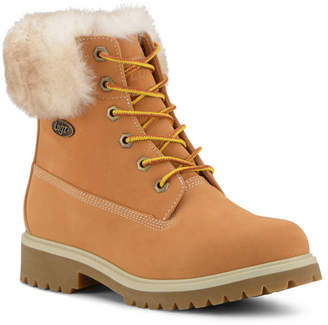 Lugz Women Convoy Fur Boot Women Shoes