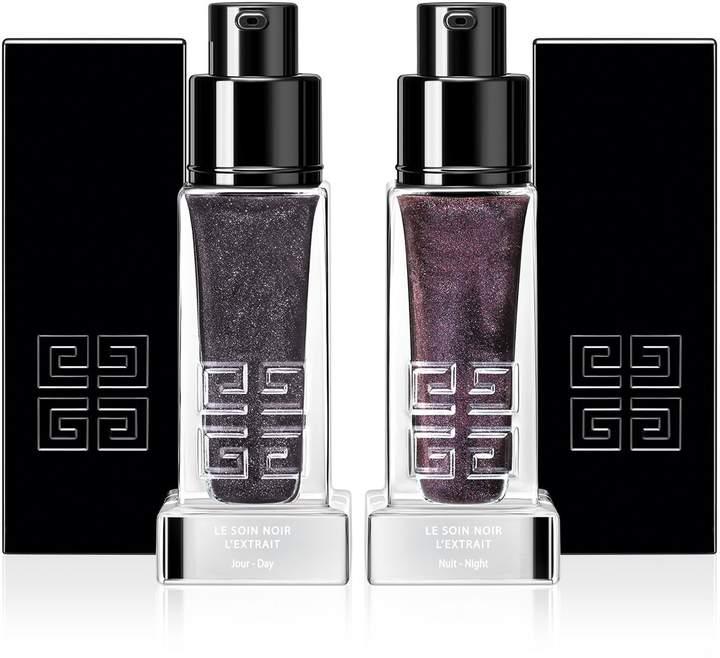 Givenchy Le Soin Noir L'Extrait Set