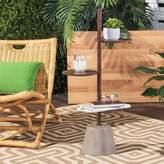 Safavieh Indoor / Outdoor Concrete 3-Tier Etagere Bookshelf