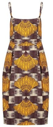 Stella Jean Knee-length dress