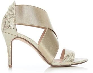 Moda In Pelle Lazanti High Occasion Sandals