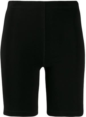 Styland High-Waist Cycling Shorts
