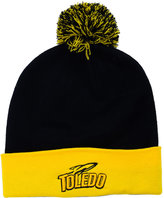 Top of the World Toledo Rockets 2-Tone Pom Knit Hat