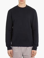 Cmmn Swdn Navy Noah Sweatshirt