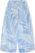 Michael Kors Bermuda Cuffed Shorts