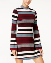 American Rag Striped Sweater Dress, Only at Macy's
