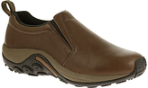 Merrell Jungle Moc Slip On Shoes, Brown