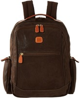 Bric's Milano - Life - Large Executive Backpack Backpack Bags
