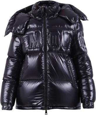 Moncler Guernic Padded Jacket