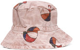 Bobo Choses Basketball sun hat - kids - Organic Cotton - One Size