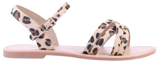 Siren Taipai Leopard Sandal