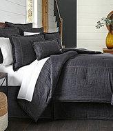 Daniel Cremieux Vintage Washed Denim Comforter