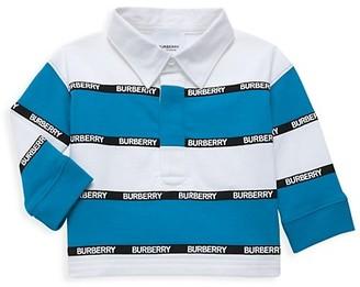 Burberry Baby's & Little Boy's Albbie Polo Shirt