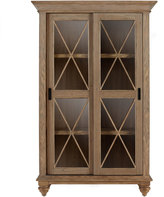 """""""Clarendon"""" Bookcase"""