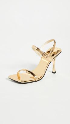 Jeffrey Campbell Matinee Sandals