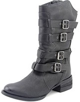 Not Rated Women's on Fleek Ankle Bootie